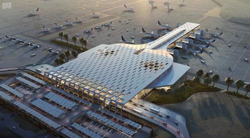 3.7 مليون مسافر بمطار أبها خلال عام 2016 م