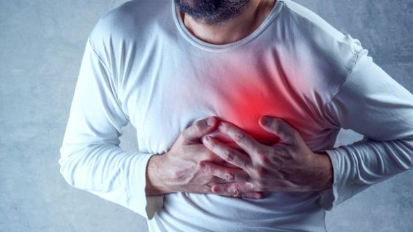 """""""سترة هزازة"""" تقنية جديدة لإنقاذ ضحايا النوبات القلبية"""