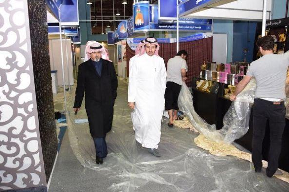 مهرجان أبها للتسوق يفتتح أبوابه اليوم بمعرض استثنائي