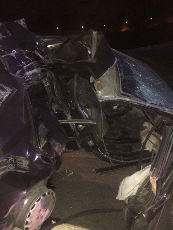اصابة شاب بإصابات خطيرة في حادث مروري بـ #تنومة