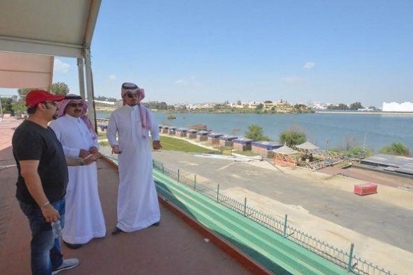 تقنيات عالمية بحفل إطلاق أبها عاصمة السياحة العربية
