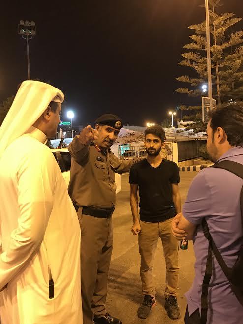 خطة أمنية لإنجاح حفل إطلاق أبها عاصمة السياحة العربية والفعاليات الأخرى
