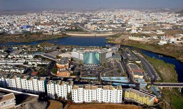 سلطان بن سلمان ونخبة من الوزراء والسفراء العرب يحضرون حفل إطلاق أبها عاصمة السياحة العربية ٢٠١٧ م