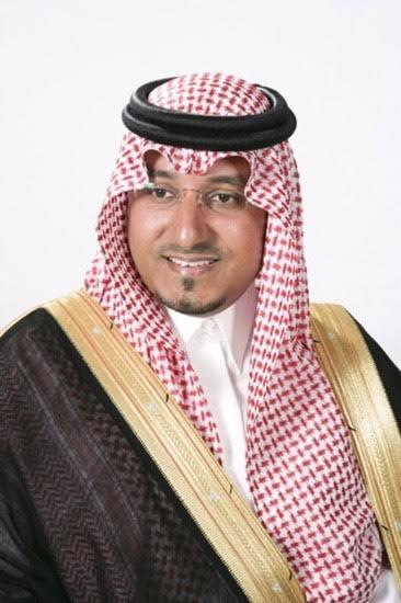 الأمير منصور بن مقرن يقدم شكره لخادم الحرمين الشريفين بتعينه نائباً لأمير منطقة عسير