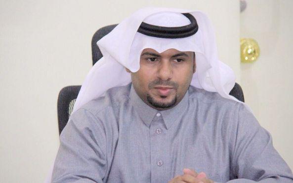 ترقية رئيس بلدية #بارق أحمد عوض البارقي إلى المرتبة الثامنة