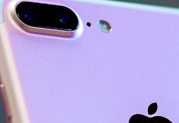 """آيفون 8"""".. أبل تتحدى المنافسين بكاميرا """"غير مسبوقة"""""""