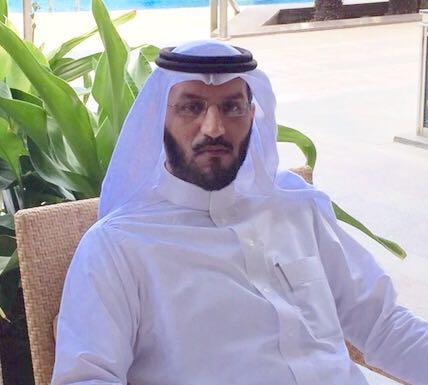 ياسر عبدالرحمن يحصل على الماجستير في العقيدة والمذاهب المعاصرة
