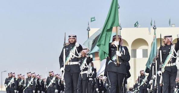 وزارة الدفاع تعلن بدء القبول والتسجيل بالكليات العسكرية
