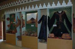 الوان شعبية في قرية عسير التراثية بالجنادرية