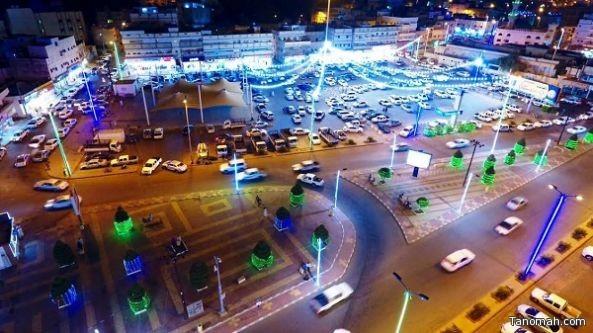 أمانة عسير وبلدياتها تستقبل أكثر من 1500 بلاغ  و 12 ألف موظف وعامل خلال إجازة عيد الفطر المبارك