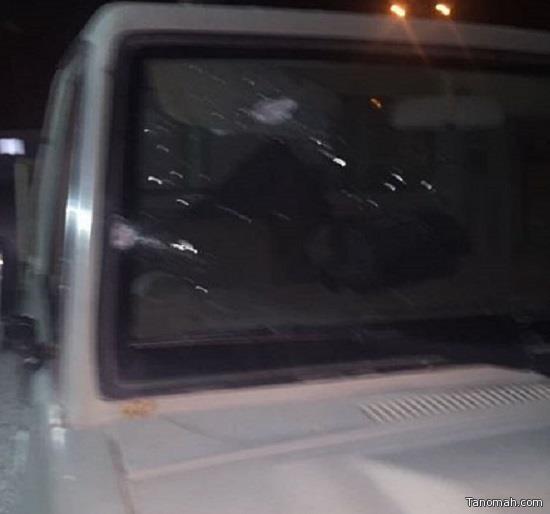 المتحدث الأمني: استشهاد جندي وإصابة آخر إثر إطلاق نار على إحدى دوريات حرس الحدود بالقطيف