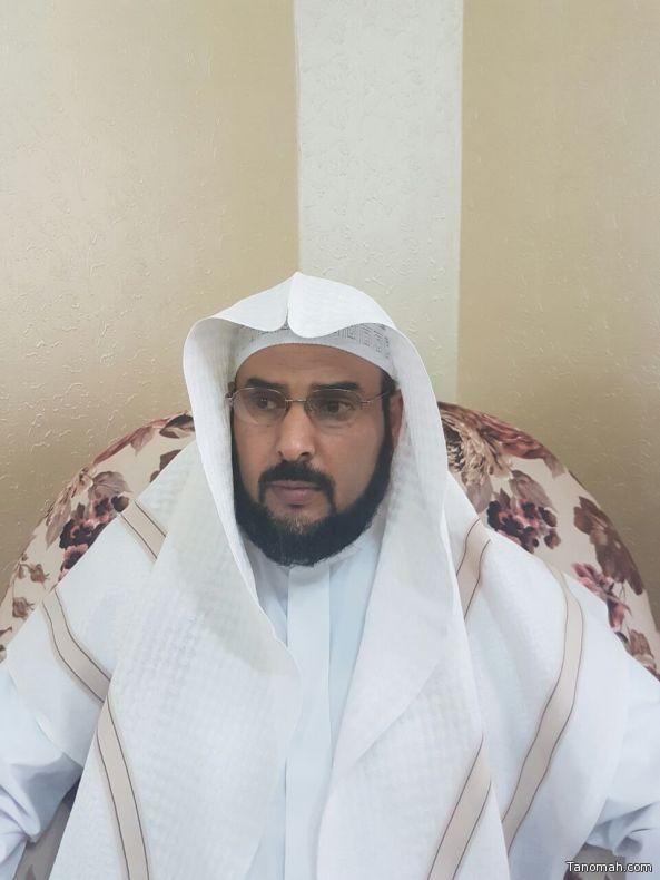 تكليف عبدالله مفرح رئيساً لبلدية #بني_عمرو