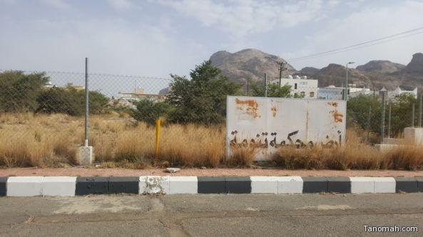 أهالي #تنومة يأملون من #وزارة_العدل اعتماد مشروع مبنى المحكمة العامة
