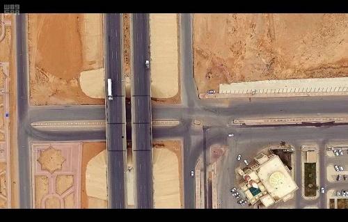 وزارة النقل تنفّذ مشروعات حيويّة في مختلف مناطق المملكة بقيمة تجاوزت 4 مليارات ريال خلال 2017