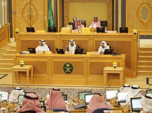 مجلس الشورى يوافق على مشروع نظام حقوق كبار السن