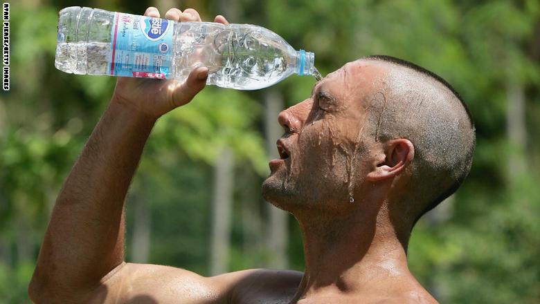 أهمية الماء لجسمك..حقاق قد لا تعلمها