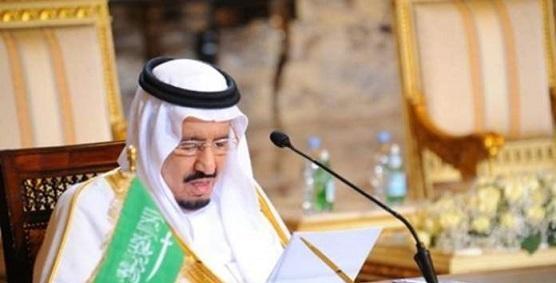 أمر ملكي : إعفاء الأمير متعب بن عبدالله وزير الحرس الوطني من منصبه