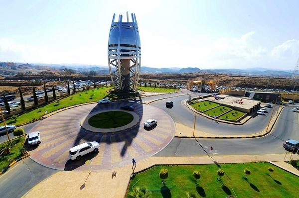 """""""التطوير الأكاديمي"""" بجامعة الملك خالد تنظم برامج تدريبية لهيئة التدريس"""