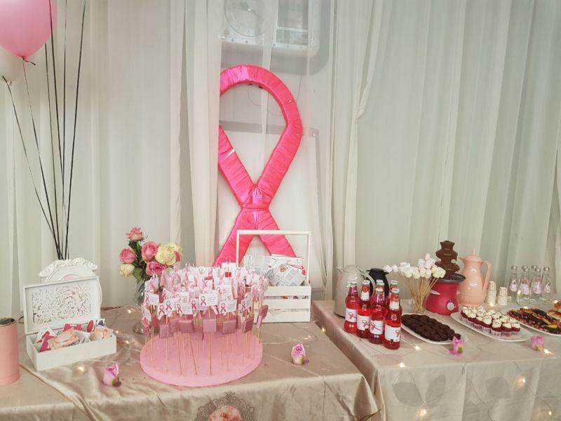 الماني عسير يحاضر عن سرطان الثدي بتقنيه الخميس للبنات وحمله الكشف عنه بتعليم السراه