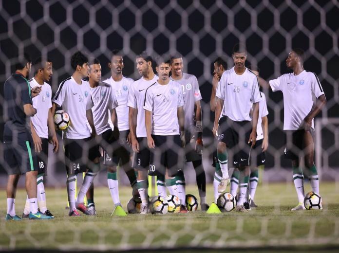 الأخضر الشاب يسعى للتأهل إلى نهائيات كأس آسيا 2018 بفرصتي التعادل أو الفوز أمام اليمن