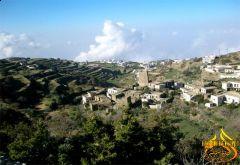 تنومة والنماص  من المناطق التي لها الأولوية في التنمية السياحية في منطقة عسير