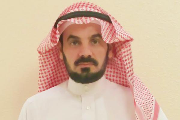 الهبدان: يصدر قرارات إداريه بتكليف الفاهمي مديراً لمستشفى البرك العام