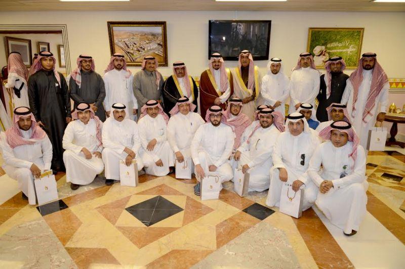 الأمير فيصل بن خالد يعلن الفائزين بجائزة الملك خالد لعام 2017م