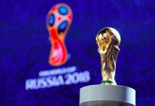 نتيجة قرعة كأس العالم روسيا 2018: السعودية في المجموعة الأولى مع روسيا ومصر