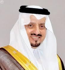 أمير عسير يهنئ الأمير محمد بن سلمان بتصدره قائمة أفضل شخصية لعام 2017