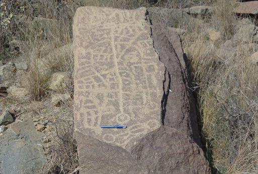 بالصور:موقعان أثريان جديدان بسجل الآثار الوطني في #النماص