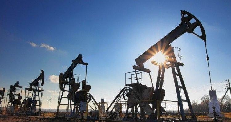 النفط يهبط من أعلى مستوى في عامين ونصف