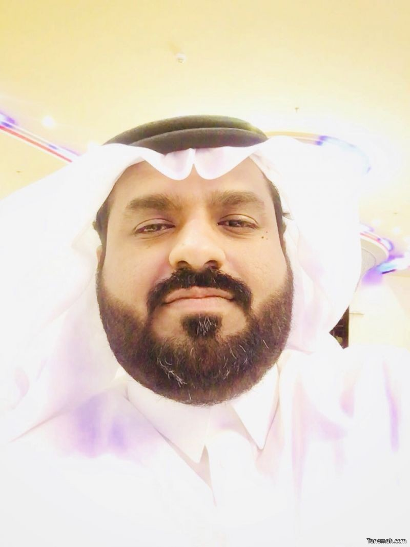المهندس /عبدالعزيز بن أحمد المانع يحصل على شهادة الدكتوراه في إدارة الاعمال