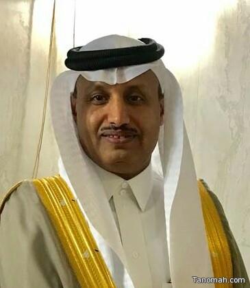 آل زياد مديراً لفرع وزارة الزراعة بمنطقة عسير