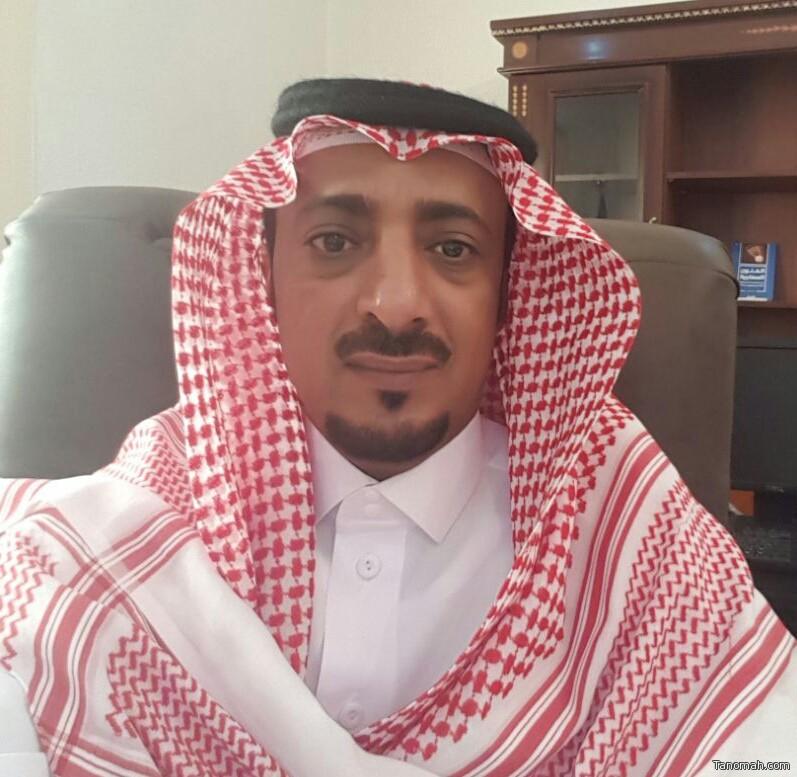 الأستاذ إبراهيم منشط وكيلاً لمحافظة بارق