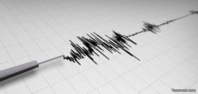 هيئة المساحة الجيولوجية ترصد رابع هزة أرضية بالنماص في يومين