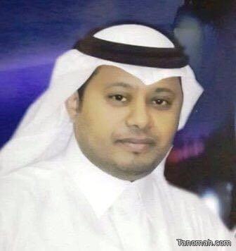 عبدالرحمن الشهري منسقاً للمركز الإعلامي بمحايل عسير