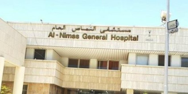 إنقاذ حياة مريض بمستشفى النماص العام