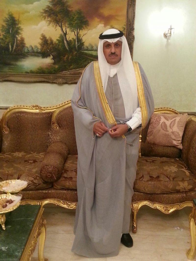 أبوفيصل عضواً للمجلس المحلي لمحافظة #بارق