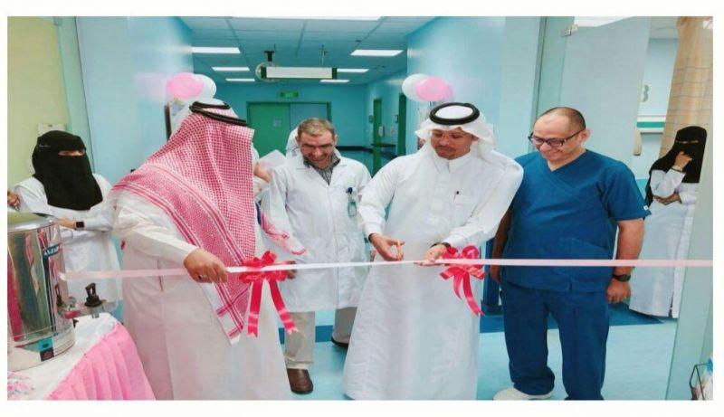 صحة عسير تفعل اليوم العالمي للكلى في مستشفيات المنطقة
