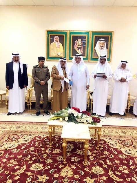 برئاسة آل محضي محلي تنومة يعقد جلسته العادية