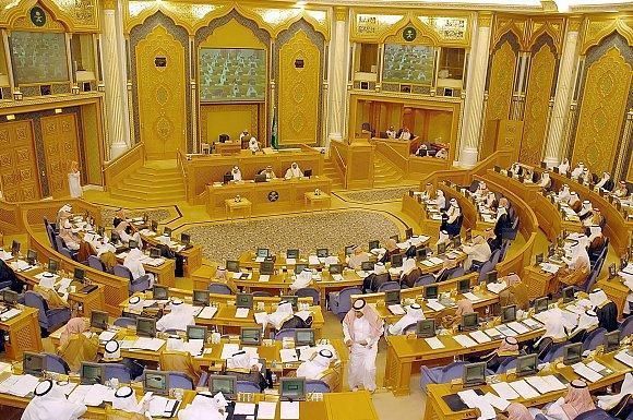 مجلس الشورى يوافق على دراسة مشروع نظام الرقابة على الألعاب الإلكترونية