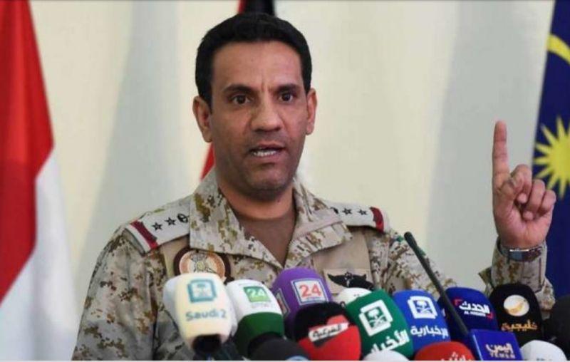 قوات الدفاع الجوي الملكي السعودي تعترض وتدمر 7 صواريخ بالستية أطلقت باتجاه المملكة