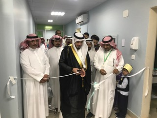 البناوي يدشن فعاليات الأسبوع الخليجي الموحد لتعزيز صحة الفم والأسنان