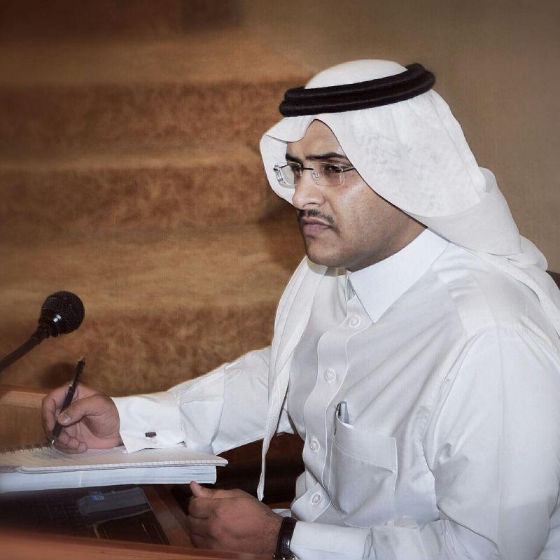 الدكتور رياض الشهري يحصل على الدكتوراه في العلوم الامنية من جامعة نايف