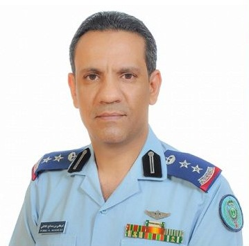قوات الدفاع الجوي للتحالف تعترض صاروخين بالستيين أطلقتهما المليشيا الحوثية باتجاه المملكة