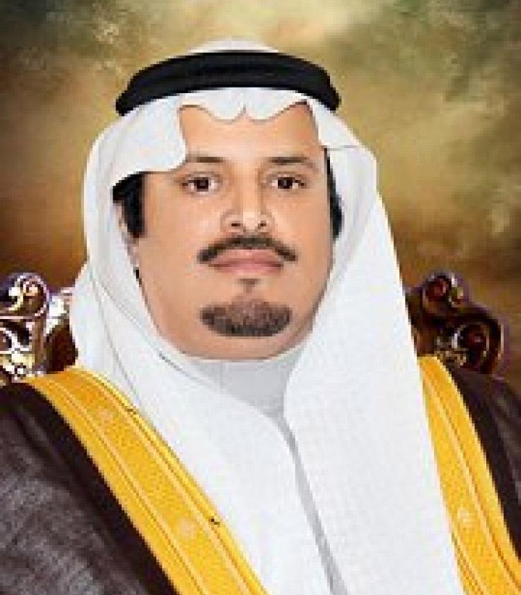 ترقية علي بن يوسف الشهري للمرتبة الخامسة عشرة
