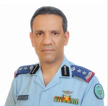 قوات الدفاع الجوي الملكي السعودي ترصد صاروخاً من نوع بدر أطلق باتجاه نجران وسقط بمنطقة صحراوية