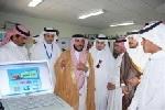 مدير عام النشاط الطلابي بوزارة التربية والتعليم يثمن جهود تعليم النماص لحصولهم على المركز الثالث على مستوى الوطن العربي