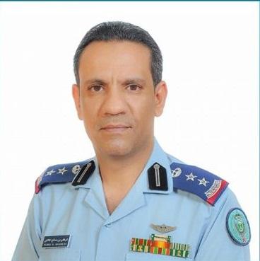 قوات الدفاع الجوي الملكي السعودي ترصد صاروخاً بالستياً أطلق باتجاه مدينة جازان وسقط في منطقة صحراوية