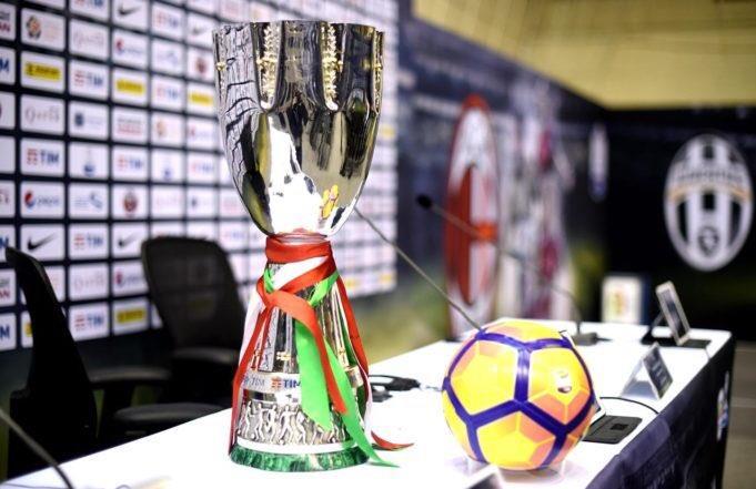 تقارير: المملكة تستضيف مباراة السوبرالإيطالي بين يوفنتوس وميلان
